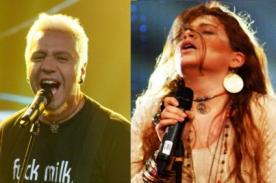 Yo Soy: Janis Joplin y James Hetfield peruanos ya son finalistas - Video