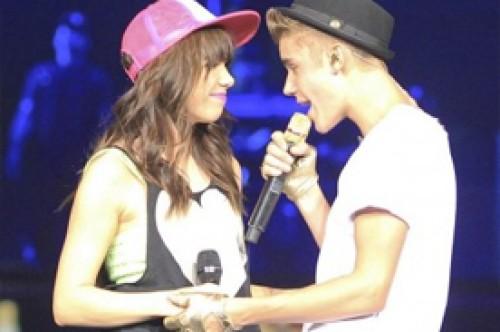 Justin Bieber estuvo a punto de accidentarse en un nuevo concierto