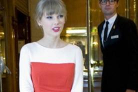 Taylor Swift se presentará en el show de Año Nuevo de Nueva York