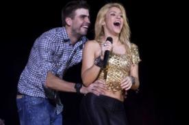 Barcelona: Hijo de Piqué y Shakira será socio apenas nazca