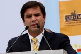 Sporting Cristal dejó CMD, Gol TV y la señal abierta son opciones - Video