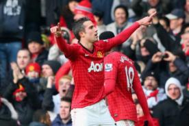 Goles del Tottenham vs Manchester United (1-1) - Premier League - Video