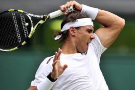 Rafael Nadal vuelve mañana a las canchas de tenis