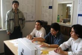 Revocatoria 2013: Miembros de mesa podrán solicitar excusas al cargo