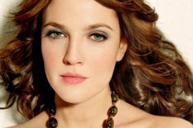 Drew Barrymore cree que una mujer no puede tener todo en la vida