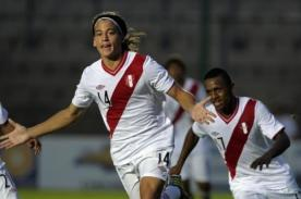 Perú empató ante México (0-0) - Partido Amistoso
