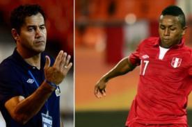 Daniel Ahmed: 'Cuando vi a Reyna, pensé que no era un jugador inteligente'