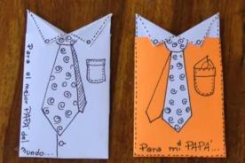 Día del Padre: Tarjetas para sorprender a papá en su día - Videos