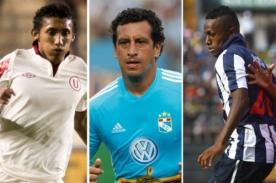 Fútbol Peruano: Tabla de posiciones tras la fecha 21 - Descentralizado 2013