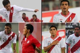 Selección Peruana: Markarián convoca a Ex-Jotitas y Sub-20 - Microciclos