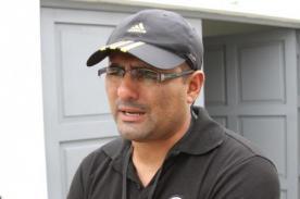 Dirigente de Sporting Cristal: Hemos hablado con Jorge Espejo