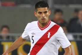 Corea del Sur vs Perú: Carlos Zambrano sí estará con la selección