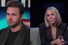 El valor de la verdad: Cristian Zuárez explotó y calló a Laura Bozzo - Video