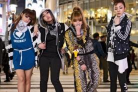 2NE1 colaborará con Run-DMC en nueva canción para campaña de Adidas