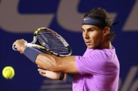 Rafael Nadal: Creo que en las próximas semanas volveré a ser el número uno