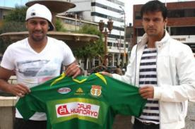 Jugadores de Sport Huancayo: Trobbiani nos trata como perros