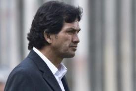Franco Navarro: Arequipa necesita un equipo competitivo