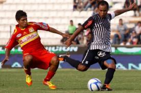 En vivo por CMD: Sport Huancayo vs Alianza Lima - Descentralizado 2013