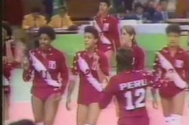 Video: Hace 25 años Perú logró la medalla de plata en Seúl 88