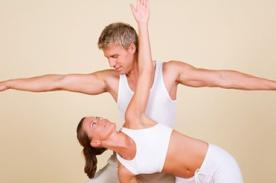 Practicar yoga mejora tu vida sexual