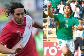 Video de goles: Peru vs Bolivia (1-1) – Eliminatorias Brasil 2014