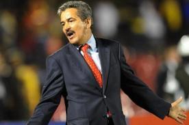 Jorge Luis Pinto: Hay que cambiar la formación del jugador peruano