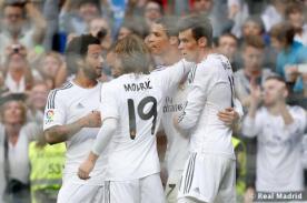 Real Madrid vs Juventus en vivo por Fox Sports (2-1) - Champions League