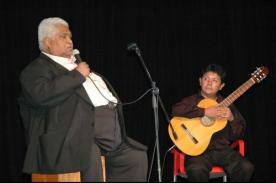 Aprende la letra de 'Y se llama Perú' por el Día de la Canción criolla