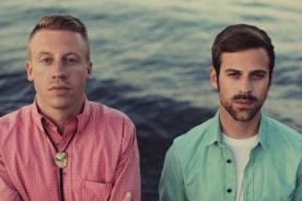 Macklemore & Ryan Lewis arrasan con las nominaciones en los Premios YouTube