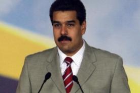 Maduro decretó la llegada de la Navidad en Venezuela