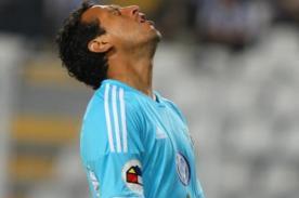Video: Este es el gol mal anulado a Sporting Cristal ante Alianza Lima