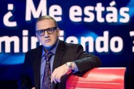 Beto Ortiz lanza curioso mensaje sobre confesiones de Shirley Arica en EVDLV