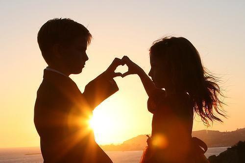Conoce la tierna declaración de amor de un niño mediante una carta