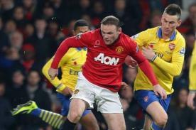 Video: Manchester United derrotó al Arsenal por 1-0 – Premier League