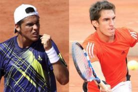 Juegos Bolivarianos 2013: Estos serán nuestros representantes en Tenis