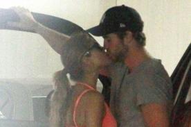 Liam Hemsworth: Eiza González le habría pagado a paparazzis