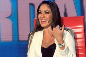 Tilsa Lozano en El Valor de la Verdad: ¿Amor o despecho?