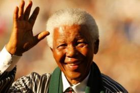 Nelson Mandela: Trayectoria y reconocimientos