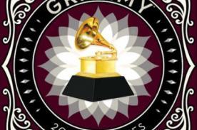 Lista de nominados al Grammy 2014