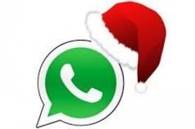 Las mejores frases de navidad para enviar por Whatsapp
