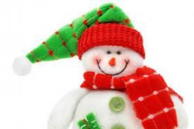 Adornos Navideños: Cómo hacer un muñeco de nieve para tu árbol de Navidad