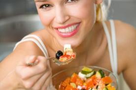 Conoce que alimentos ayudan a retrasar el envejecimiento de la piel