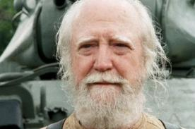 The Walking Dead: ¿Por qué Hershel tuvo que morir?