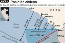 La Haya Perú Chile: ¿Qué tratados han existido entre ambos países?