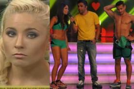 EEG: ¿Yamila Piñero celosa de Lucía Covarrubias? - Video