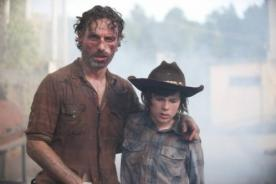 The Walking Dead: La muerte de Rick Grimes es inevitable