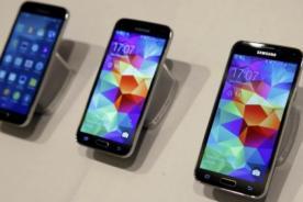 Samsung presenta Galaxy S5 en Mobile World Congress 2014 - FOTOS