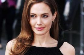 Angelina Jolie se someterá a una nueva operación para prevenir el cáncer