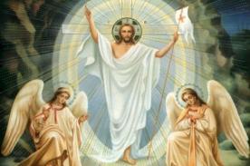 Semana Santa 2014: ¿Cómo se celebra el Domingo de Pascua? - VIDEO