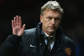 David Moyes es despedido de su cargo como entrenador del Manchester United